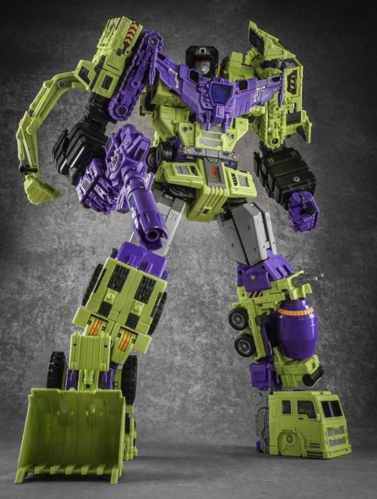 [Toyworld] Produit Tiers - Jouet TW-C Constructor aka Devastator/Dévastateur (Version vert G1 et jaune G2) - Page 10 NDTffJ8B_o