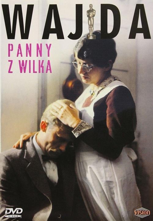 Panny z Wilka (1979) PL.720p.BluRay.x264.AC3-DENDA / film polski