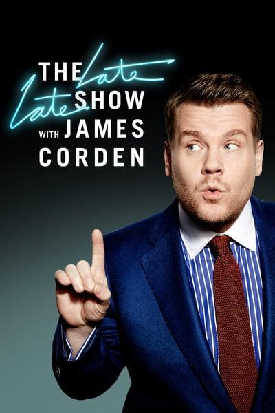 James Corden 2021 04 12 Rainn Wilson 1080p HEVC x265