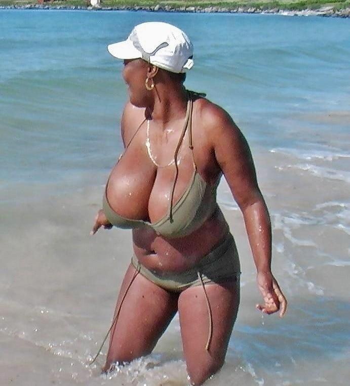 Big black tits tumblr-9709