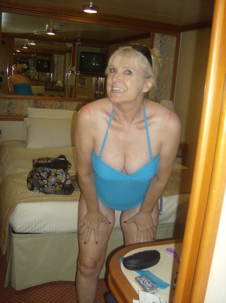 Amatuer mature nude-5350