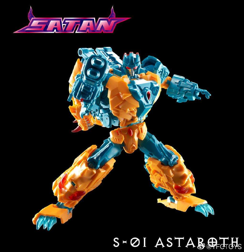 [TFC Toys] Produit Tiers - Jouet Satan (S-01 à S-05) - aka Abominus FEnhM8WS_o