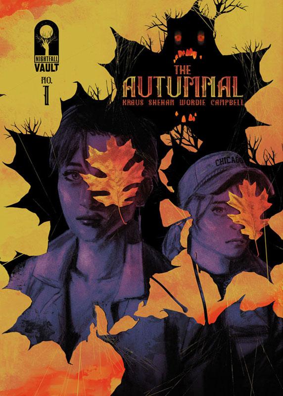 Autumnal #1-4 (2020-2021)
