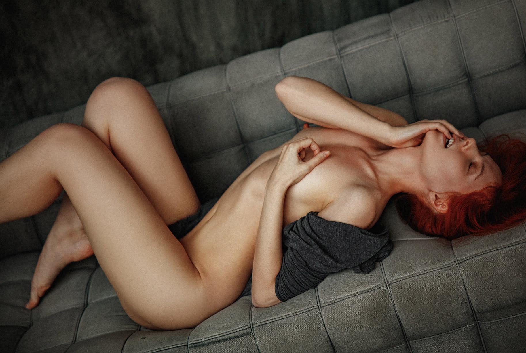 сексуальная -рыжая лиса- Наташа Коротовских / фото 06