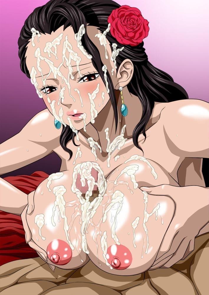 Hentai big boobs gallery-9469