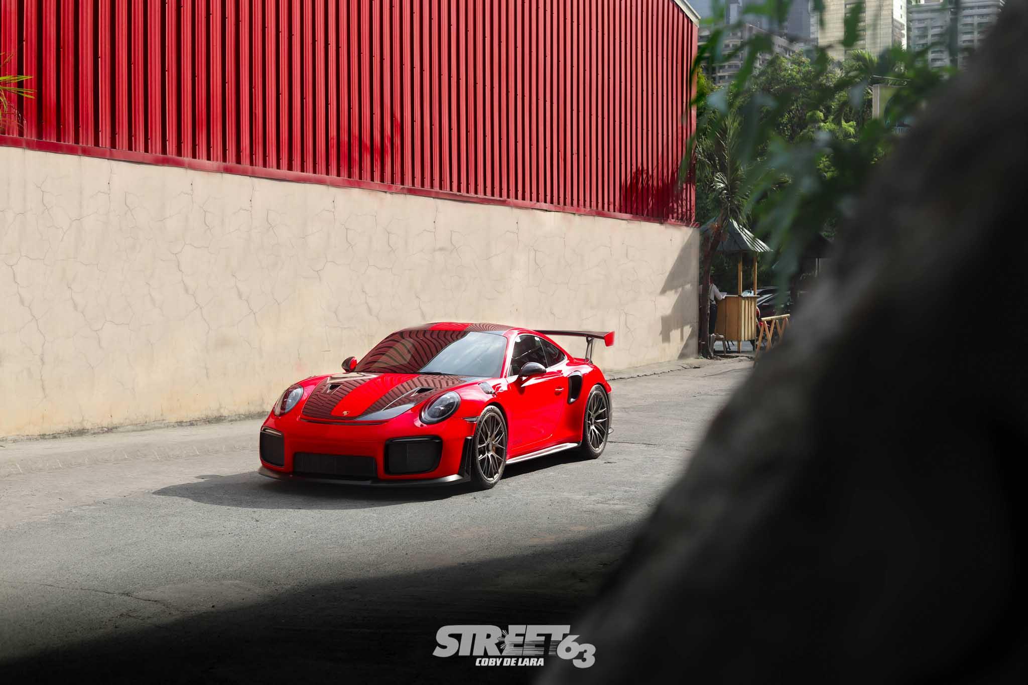 Porsche - 2