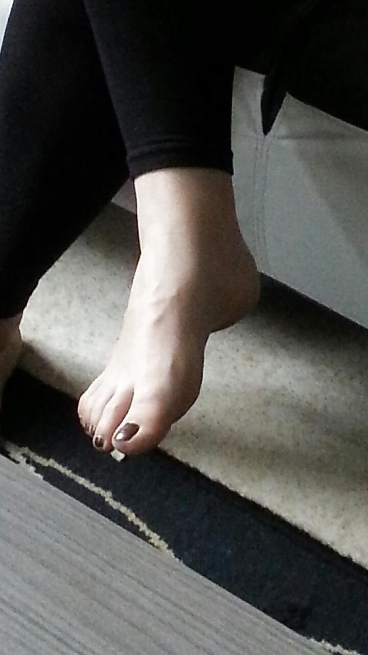 Friend foot fetish-6954