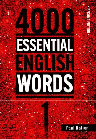 Essential English Words 2nd ed Book 1