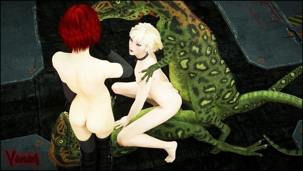 Thug threesome porn-2588