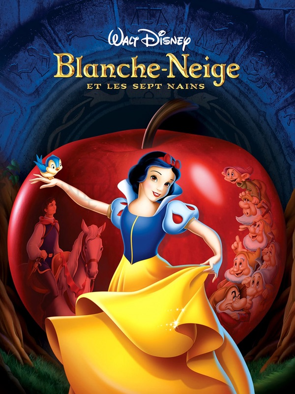 Blanche-Neige Et Les Sept Nains 1937 MULTi 1080p BluRay HDLight x265-H4S5S