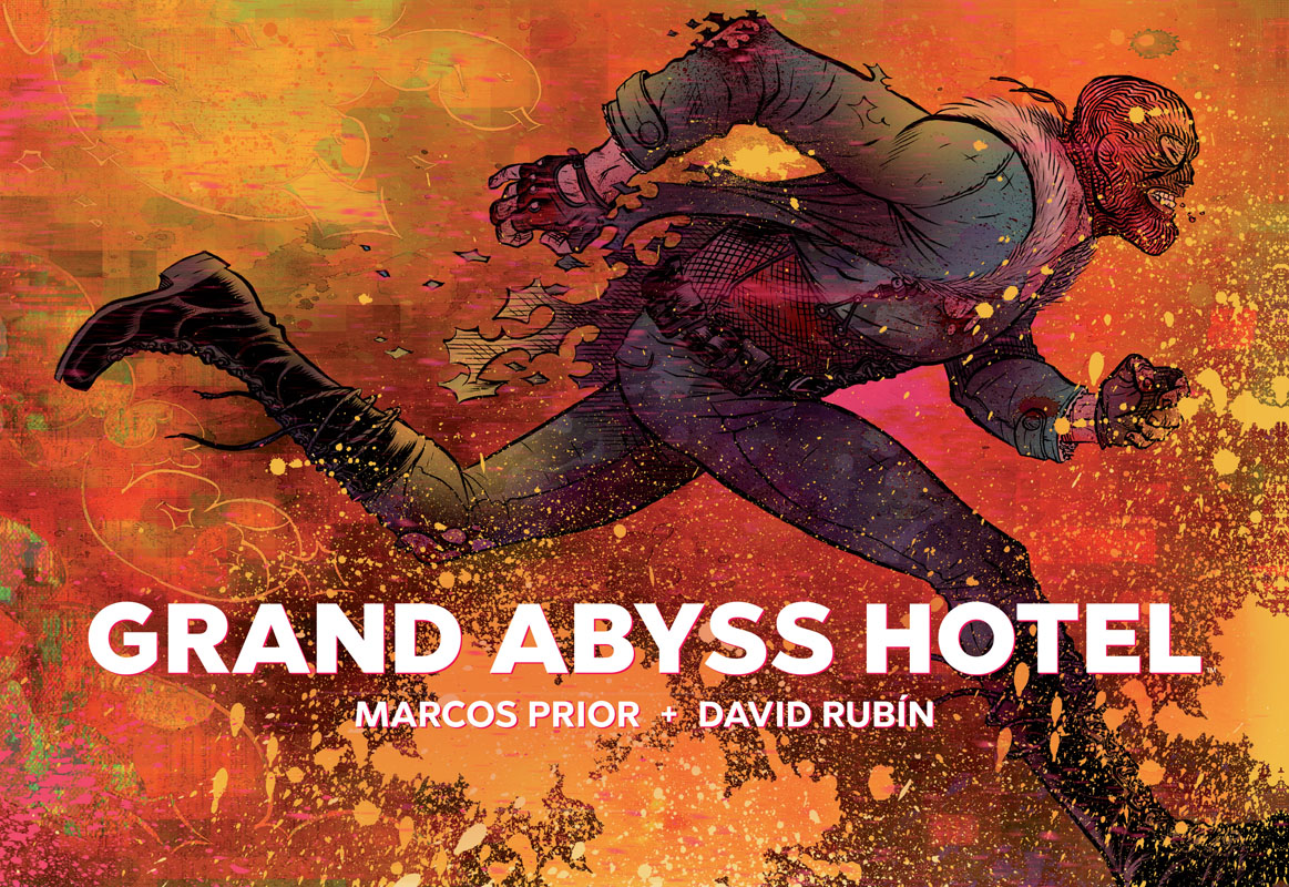 The Grand Abyss Hotel (2019)