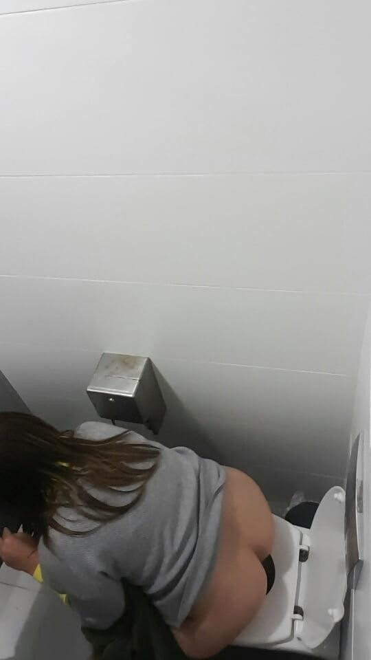 Public toilet spy cam porn-2849