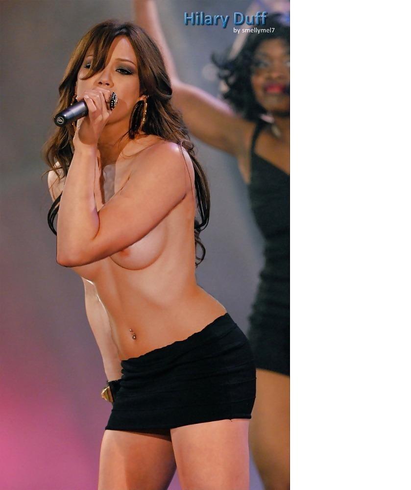Hilary duff nude pics-7704