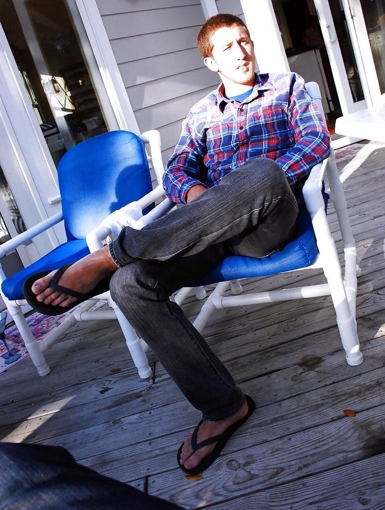 Gay feet thisvid-7814