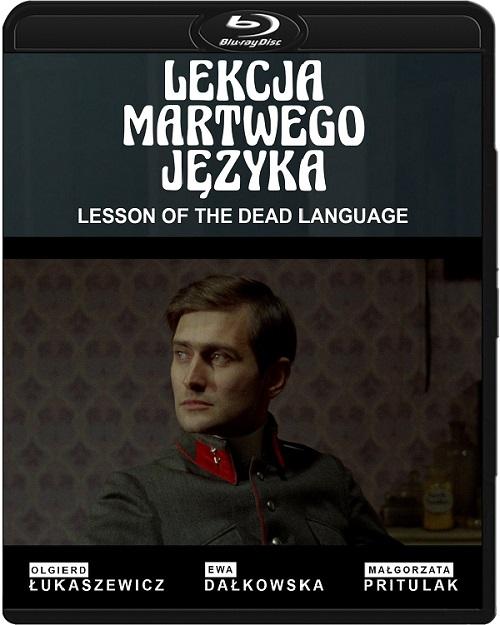 Lekcja martwego języka (1979) PL.720p.BluRay.x264.AC3-DENDA / film polski