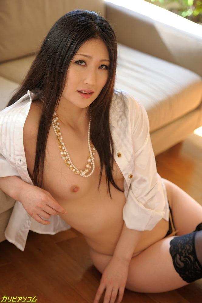Threesome asian porn-3640