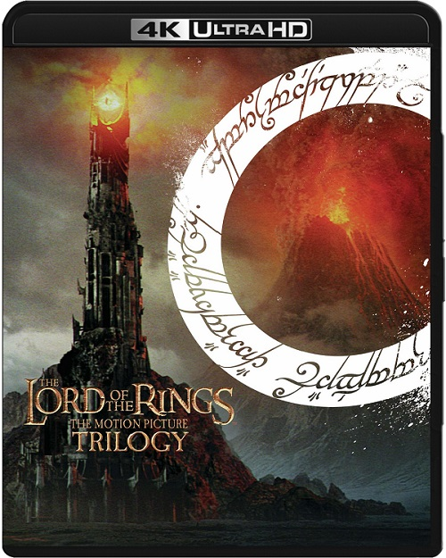 Władca Pierścieni / The Lord of the Rings (2001-2003) TRILOGY.EXTENDED.MULTi.REMUX.2160p.UHD.Blu-ray.HDR.HEVC.ATMOS7.1-DENDA / LEKTOR i NAPISY PL