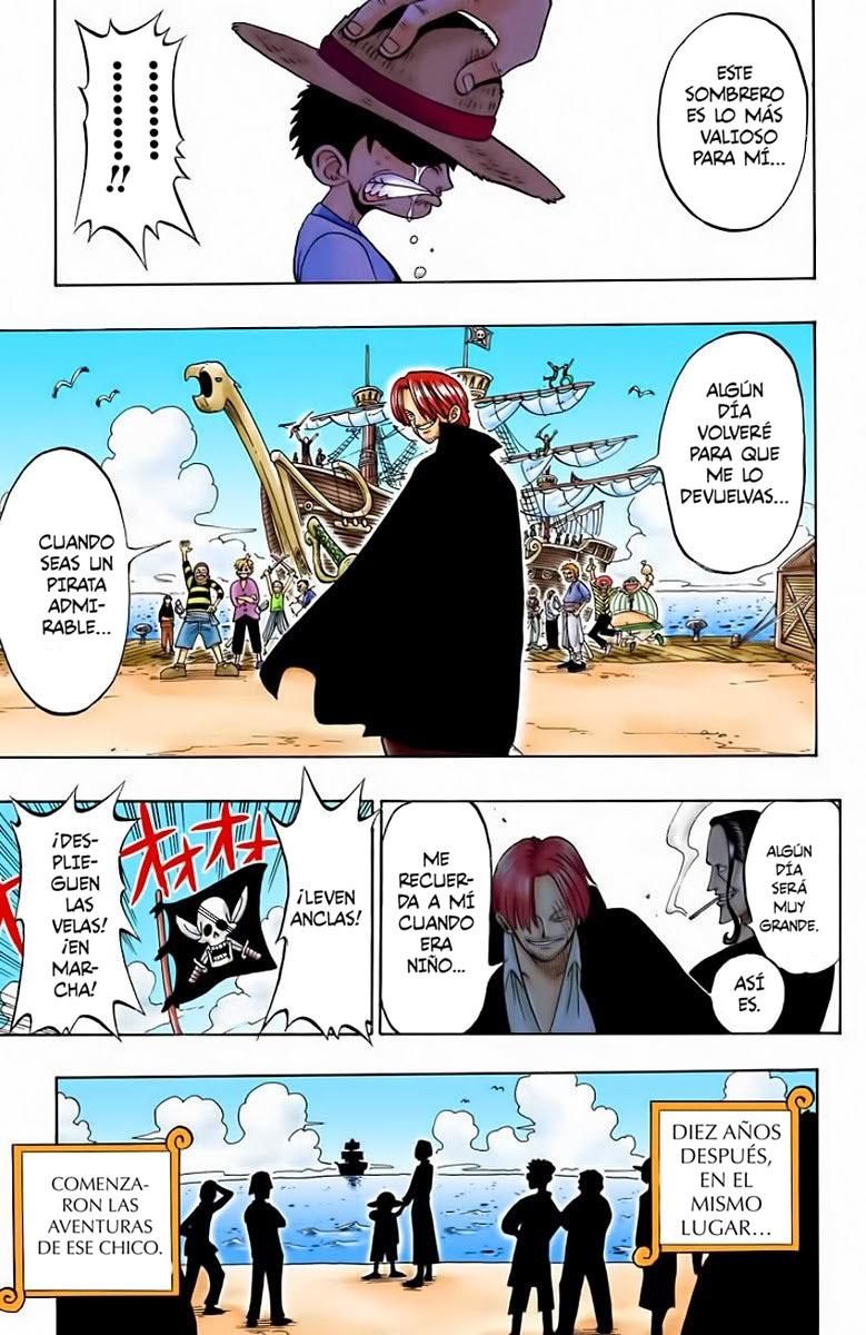 One Piece Manga 01 [Full Color] 4VXwliVT_o