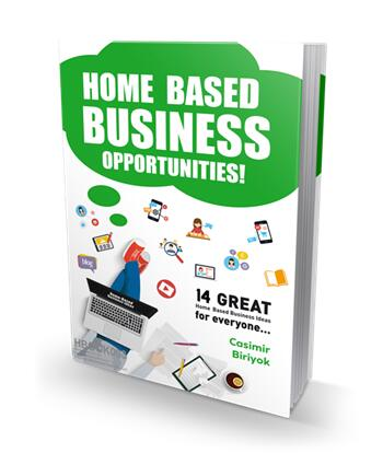 Biriyok Publishing Announces Exciting New Book, Shares Fourteen Great Home Business Ideas and Tips for Everyone