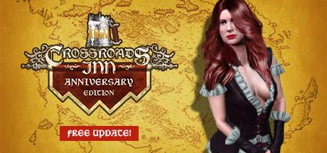Crossroads Inn Anniversary Edition MacOS-Razor1911 Free Download
