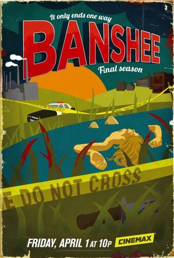 Banshee Season4 S04 720p BDRip