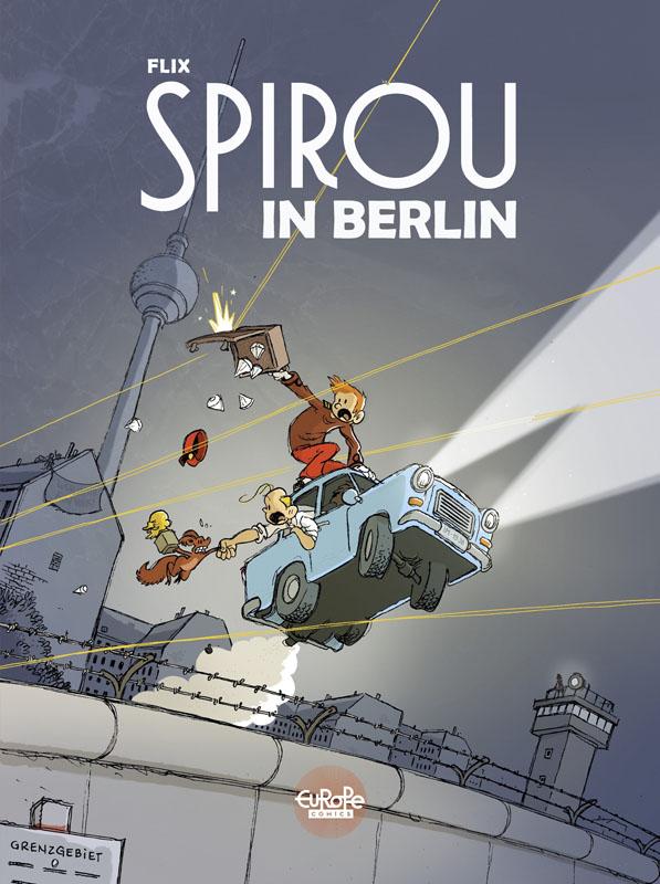 Spirou in Berlin (2019)