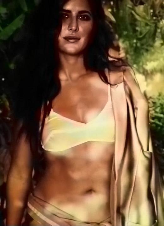 Katrina kaif sister leaked mms-1498