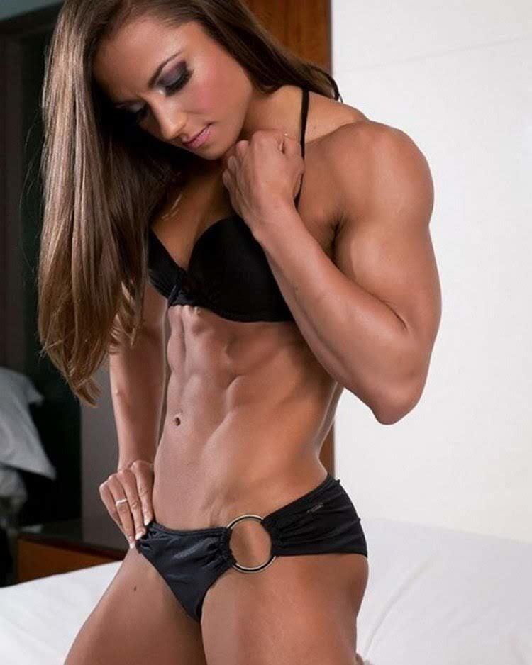 Muscle female bdsm-6714