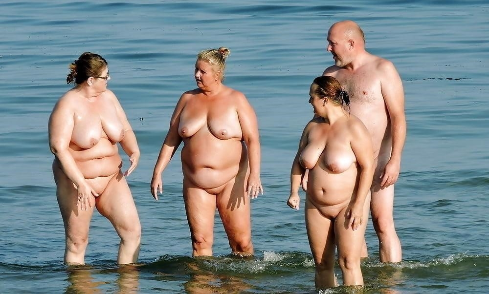 Mature nude beach pic-8749