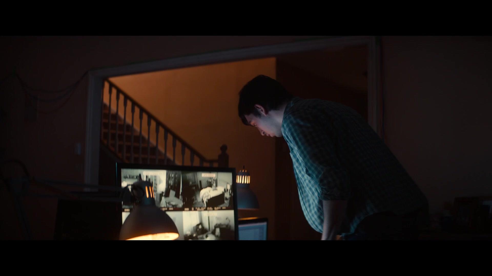 Poltergeist Juegos Diabolicos [2015][BD-Rip][1080p][Lat-Cas-Ing][Terror]