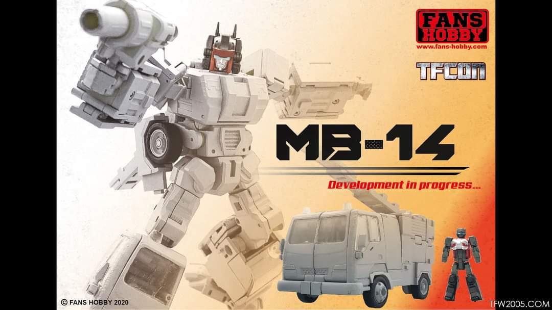 [FansHobby] Produit Tiers - MB-12 Athena, MB-13 Ace Hitter et MB-14 - aka Headmasters Juniors [TF Masterforce] - Page 3 C6YBxS30_o