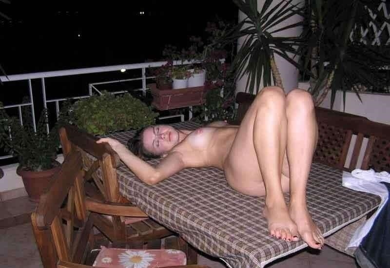 Public nude and sex-1487