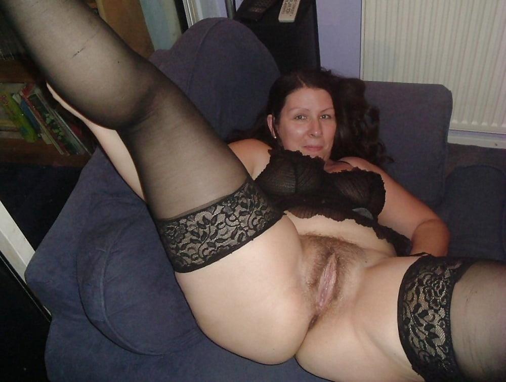 Free mature stocking porn-2083