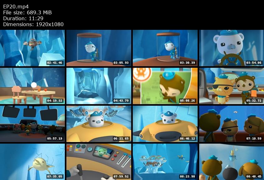 الأوكتونوتس [الحلقة 20][1080p] تحميل تورنت 5 arabp2p.com