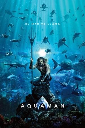 Aquaman [2018][BD-Rip][720p][Lat-Cas-Ing][VS]