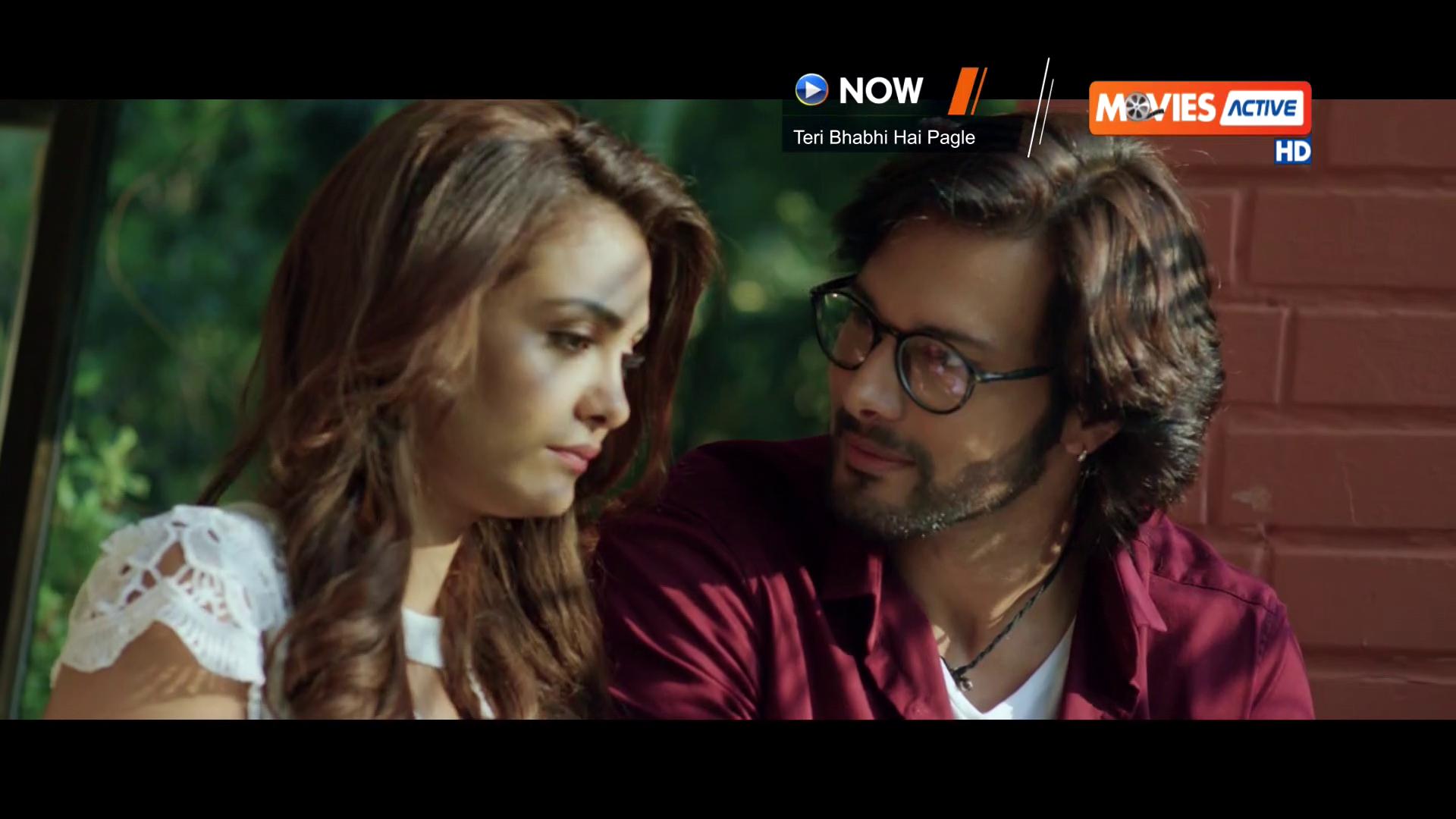 Teri Bhabhi Hai Pagle (2018) 1080p - HDTV - AVC - AAC-Team IcTv Exclusive