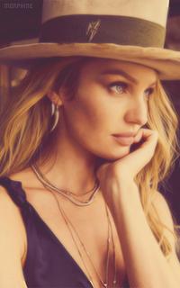 Candice Swanepoel - Page 31 SgG2SlWf_o