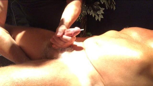 Lesbian sensual massage-2010