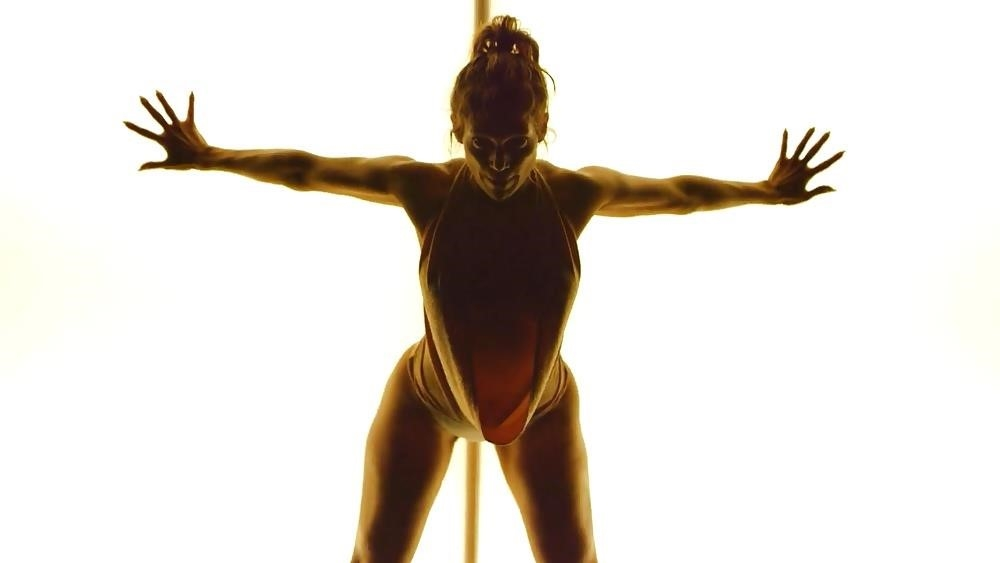 Jennifer lopez booty ft iggy-4510