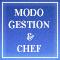 Chef & Modérateur (GESTION)