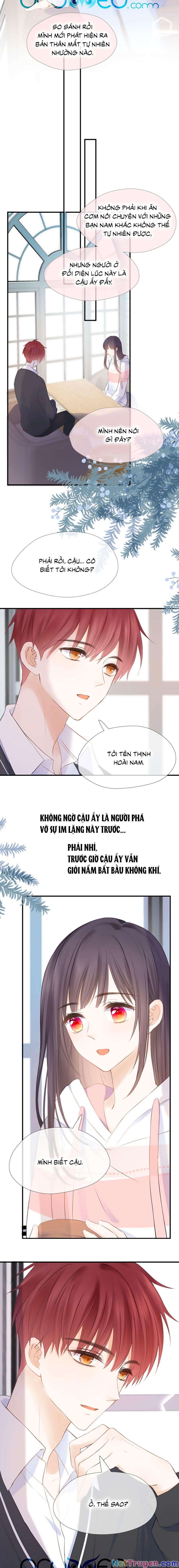 Thầm Yêu: Quất Sinh Hoài Nam Chap 3 . Next Chap Chap 4