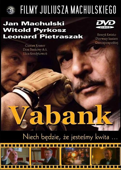 Vabank (1981) PL.720p.BluRay.x264.LPCM.AC3-DENDA / film polski
