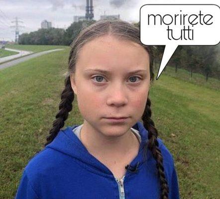 Vaffanculo, Greta MM3RYrDo_o