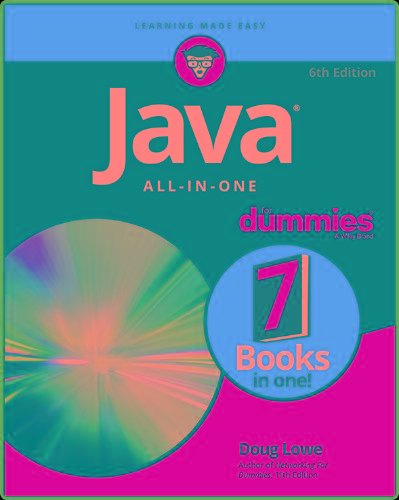 - Java All-in-One For Dummies, 6th Edition