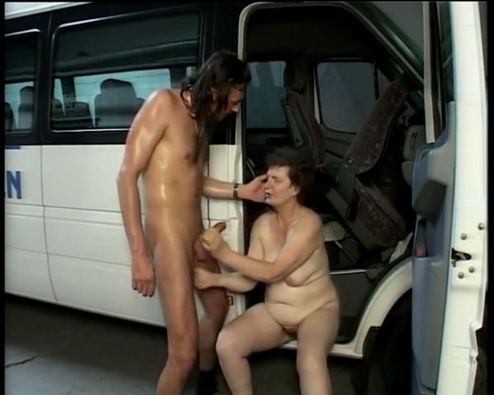 Old grandma porn pics-7877