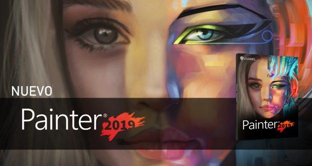 pKdXIZfC_o - Corel Painter 2019 19.0.0.427 [Arte Digital] [x64] [UL-NF-U4E] - Descargas en general