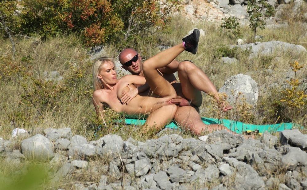 Public agent sex anal-9303