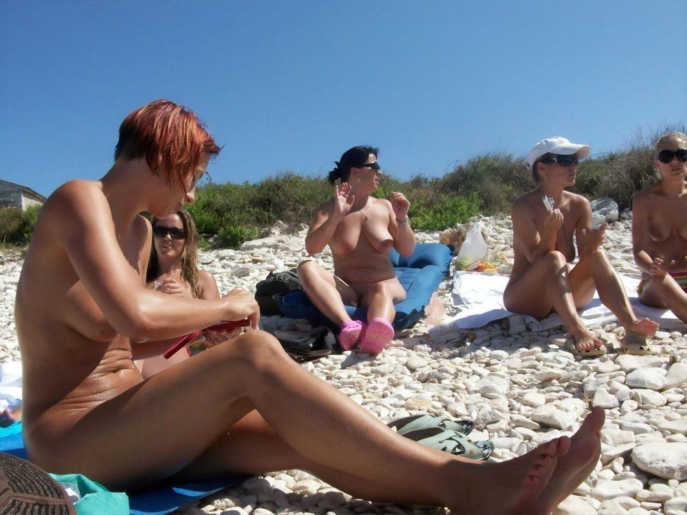 Nude hairy beach pics-7232