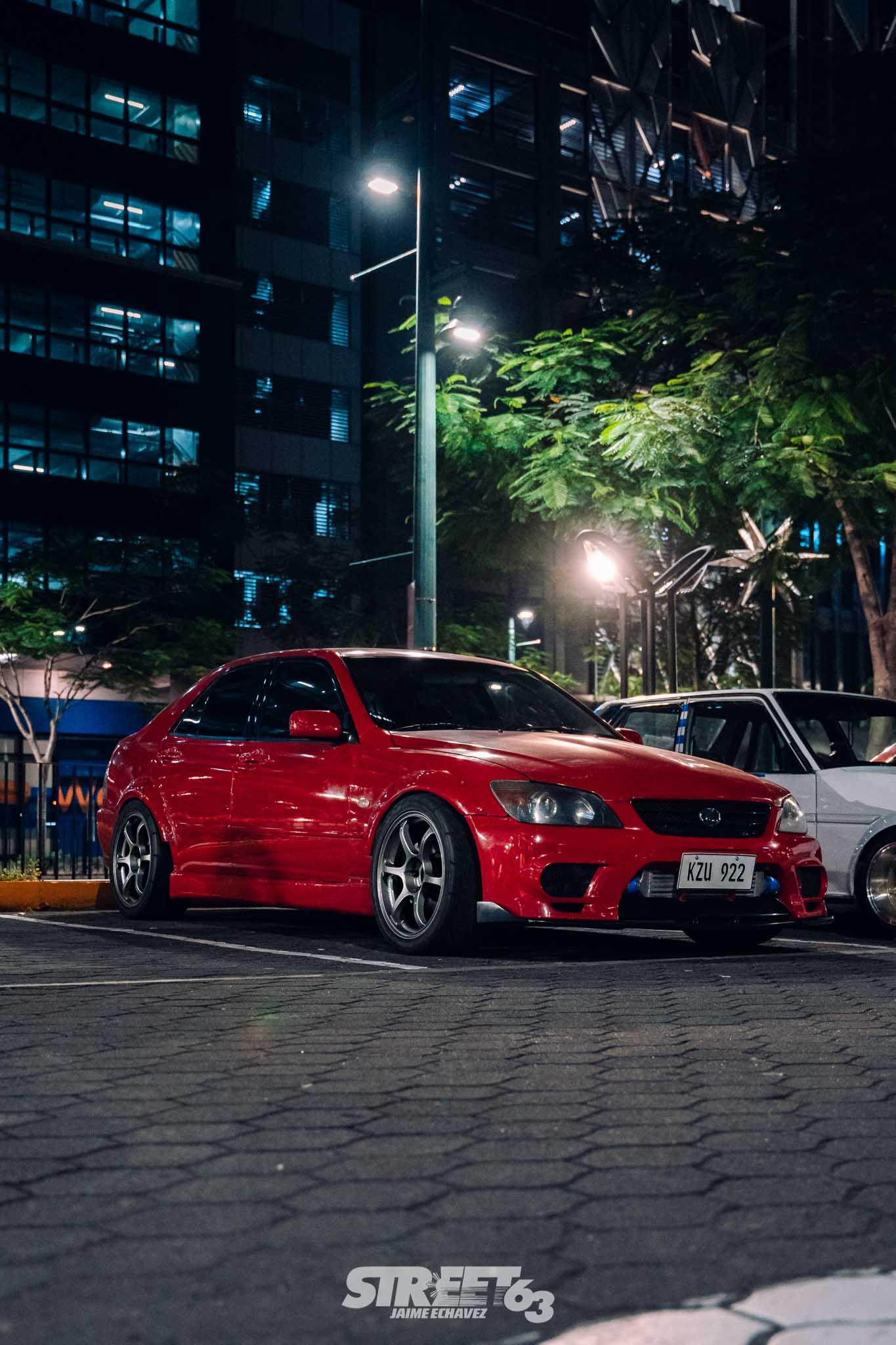 No Show, No Worries: Celebrating Tokyo Auto Salon Week 2
