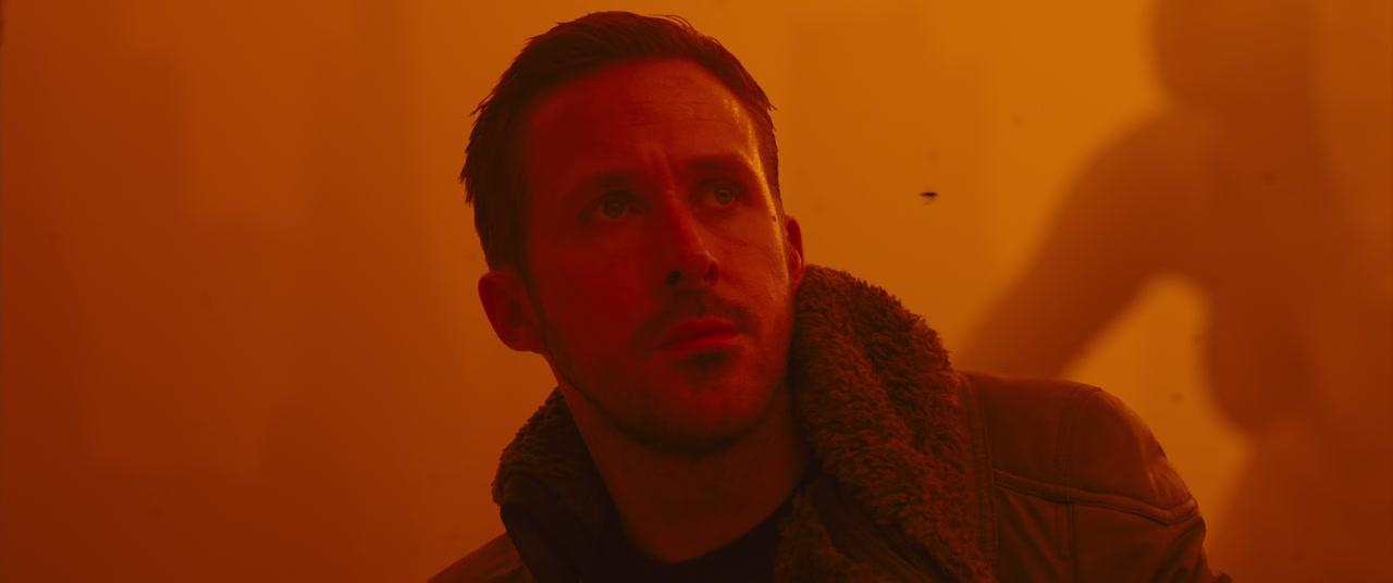 Blade Runner 2049 (2017) 720p BluRay x265 HEVC [Dual Audio][Hindi+English]